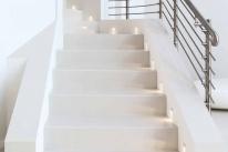 Eclairage sol et escalier